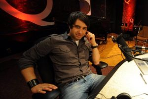 Jian Ghomeshi, accused of rape.