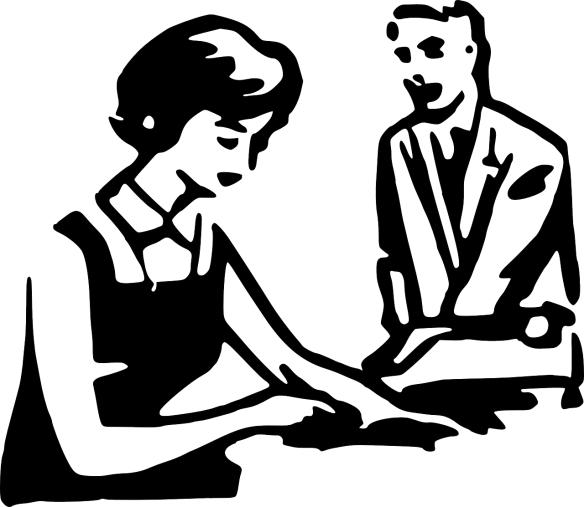 secretary-157444_1280